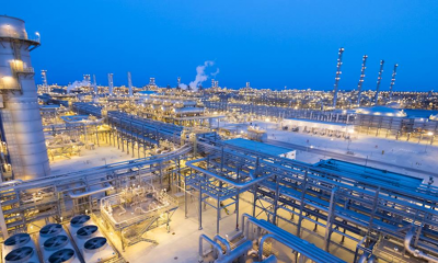 Devaluation relief: Nigeria is set to gain big from Saudi Aramco Attack