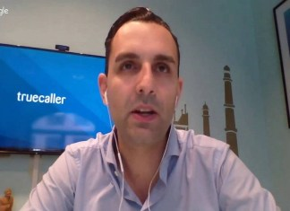 Truecaller records 130% growth so far this year, Truecaller responds to breaching Nigerian's privacy rights , Nigeria ranked among top 20 countries affected by spams calls, SMS - Truecaller