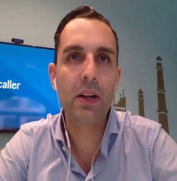Truecallerrecords130%growthso far this year, Truecallerresponds to breaching Nigerian's privacy rights, Nigeria ranked among top 20 countries affected by spams calls, SMS - Truecaller