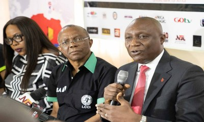 UBA, LCCI partner to create value for SMEs at 2019 Lagos Int' Trade Fair