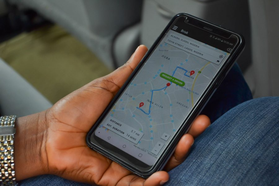 Car-hailing business:InDriverthreatens Uber's and Bolt's operations with yellow-taxi's pricing model, Ekocab CEO reacts to criticism, clarifies government role in Ekocab