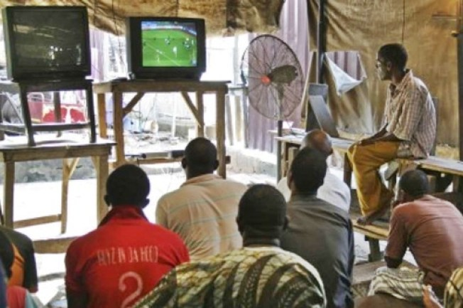 Bars are killing the viewing centre business, further threatening MultiChoice