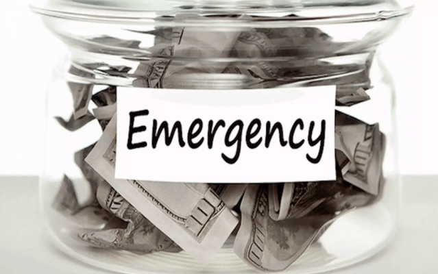 5 Money Mistakes You Might be Making, COVID 19 Shows that Many Nigerians have No Emergency Savings