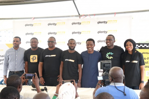 Crowdyvest launches bus-hailing service, Plentywaka
