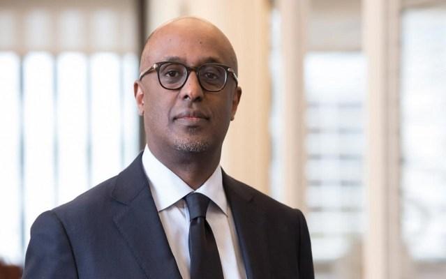 Abebe Selassie, IMF, border closure, Nigeria, illegal, trade