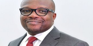 Banjo Adegbohungbe appointed Deputy Managing Director, Coronation Merchant Bank