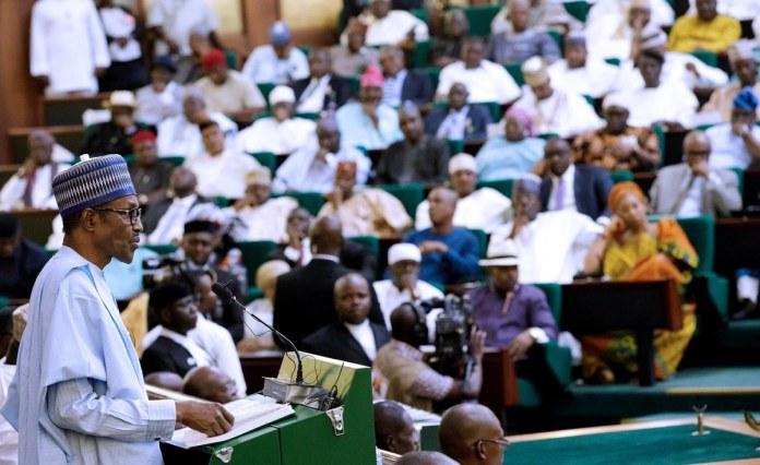 Budget, 2020, FG, revenue, drive, FSDH