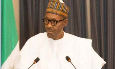 Buhari approves free business name registration for 250,000 SMEs, IMF, tax, rate, Buhari's Budget of Sustaining Growth & Job Creation (Full text), Nigeria generates N1.36 trillion from corporate tax, others as oil revenue drops , Nigeria-Algeria highway gets Buhari's approval , Earnings from rich petroleum resources not enough to cater for Nigeria – Buhari , Tax: Buhari appoints Muhammad Nami as FIRS boss, Subsidy economics