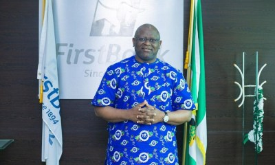First Bank, textile industry, FIRSTBANK TO HOLD VIRTUAL SME CLINIC