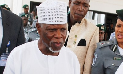 Nigeria Customs Serviceshuts272 car martsover smuggled car sales, Automobile dealers, Customs at loggerheads over vehicle smuggling, import duty, January 2020 is no terminal date; Borders will remain shut after then - Customs, FG bans fuel supply to border petrol stations, order threatens businesses, jobs, Ban on fuel distribution to border filling station begins to affect network providers, Nigeria Customs Service wants FG to impose this tax on petrol importers, Experts lament rising inflation over border closure, Closure of border petrol stations lowers fuel consumption by 30% - Customs Boss, Customs redeploys officers in charge of anti-smuggling at border, Nigerian customs records N1.3tr revenue in 2019, exceeds target by N404bn, Customs denies spending N1.6 billion on recruitment exercise alone, Customs officers must declare their assets annually – Customs boss, Nigerian Customs move to go digital in 2022