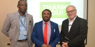 Mouka@ 60, restatescommitment to quality brand