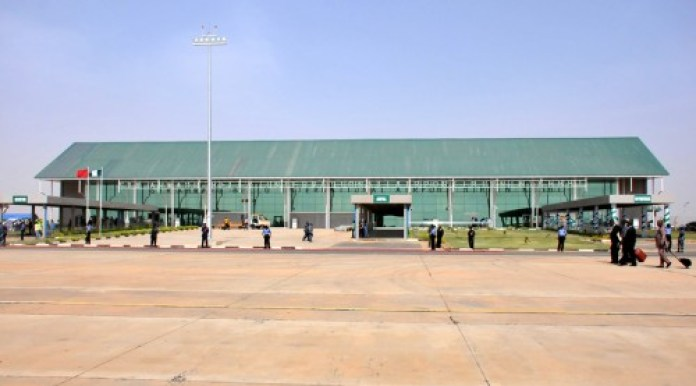 Akwa-Ibom, Ondo, Taraba, 3 others spend over N100 billion on unviable airports