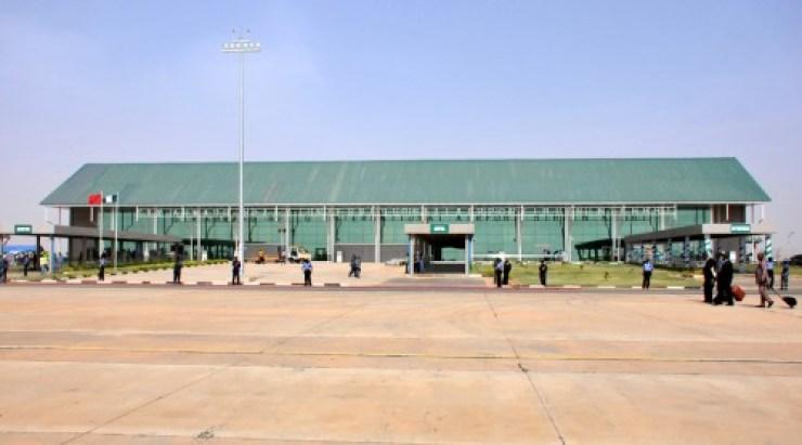 Akwa-Ibom, Ondo, Taraba, 3others spendoverN100 billion on unviable airports