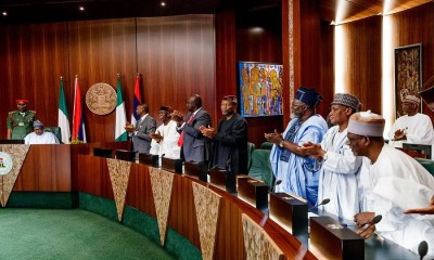 NigComSatat risk of losing$150 million Chinese loanover dissolution of FEC, Economy: Funding MSMEs in Nigeria