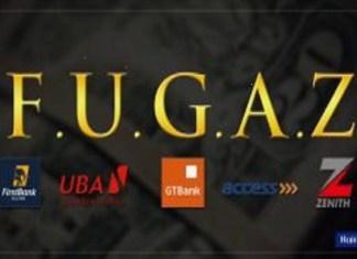 FUGAZ Banks, loans, loan, Access, Zenith, GTBank,top actively traded stockson Monday