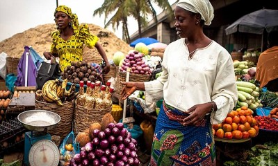 Nigeria's inflation rate, Nigerians spent N334.3 billion to import foodstuffs, tobacco, others in 6-months, Lagos state to shut down markets