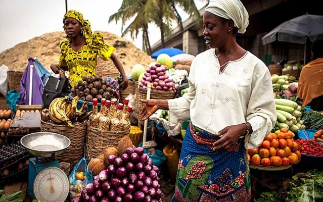 Nigerians spent N334.3 billion to import foodstuffs, tobacco, others in 6-months