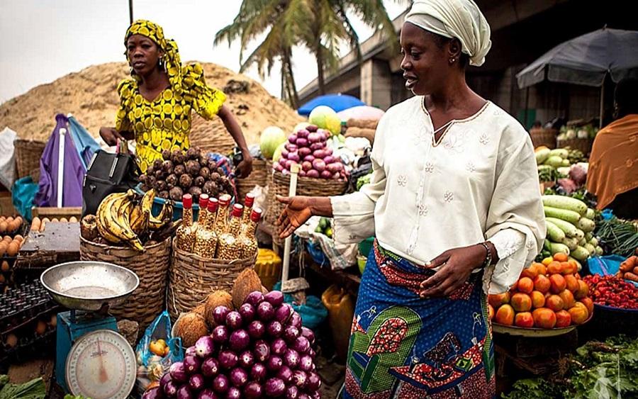 NigeriansspentN334.3 billionto importfoodstuffs, tobacco, others in6-months, Lagos state to shut down markets