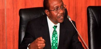 Lenders increase unsecured loans to households in Q3 2019 - CBN, CBN intervenes with $8.28 billion to defend Naira, CBN sets up committee to recover N36 billion credit facility, CBN bars individuals, start-ups from trading treasury bills, Border Closure: CBN disburses over N171 billion on food initiative -Emefiele