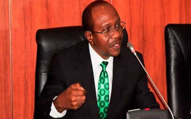 Lenders increase unsecured loans to households in Q3 2019 - CBN , CBN intervenes with $8.28 billion to defend Naira , CBN sets up committee to recover N36 billion credit facility, CBN bars individuals, start-ups from trading treasury bills