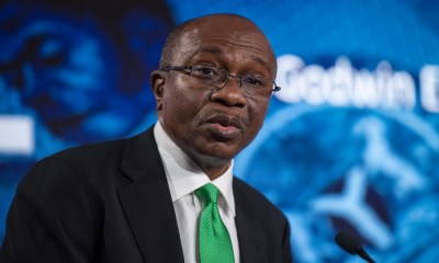 diaspora remittances, Total credit to the economy rose to N19.54trillion – CBN Governor, CRR debits, P-AADS, #EndSARS: CBN says funds in frozen accounts may be linked to terrorist activities, Covid-19: Court closures impacted revenue generation for courts - Emefiele, P&ID dispute: UK Court orders $200 million guarantee to FG, Leaked letter by Poultry Farmers Association triggered CBN emergency approval to import maize, nImplications of CBN's latest devaluation and FX unification, current account deficit, IMF, COVID-19, CBN OMO ban could give stocks a much-needed boost , CBN's N132.56 billion T-bills auction records oversubscription by 327% , Nigeria pays $1.09 billion to service external debt in 9 months , Implications of the new CBN stance on treasury bill sale to individuals, Digital technology and blockchain altering conventional banking models - Emefiele  , Increasing food prices might erase chances of CBN cutting interest rate   , Customer complaint against excess/unauthorized charges hits 1, 612 - CBN , CBN moves to reduce cassava derivatives import worth $600 million  , Invest in infrastructural development - CBN Governor admonishes investors , Credit to government declines, as Credit to private sector hits N25.8 trillion, CBN sets N10 billion minimum capital for Mortgage firms, CBN sets N10 billion minimum capital for Mortgage firms , Why you should be worried about the latest drop in external reserves, CBN, Alert: CBN issues N847.4 billion treasury bills for Q1 2020 , PMI: Nigeria's manufacturing sector gains momentum in November, CBN warns high foreign credits could collapse Nigeria's economy, predicts high poverty, MPC Member, BVN, Fitch, Foreign excchange (Forex), Overnight rates crash after CBN's N1.4 trillion deduction, Nigeria's foreign reserves hit $36.57 billion; Emefiele keeps his word on defending the naira, CBN to support maize farmers, projects 12.5 million metric tons in 18 months, BREAKING: CBN Upscales Greenwich Trust Limited, grants it's operational license for merchant banking, AGSMEIS: CBN expand beneficiaries to 14,638., CBN expands access to mortgage financing