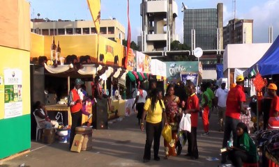 Border closure is a threat to forthcoming Lagos Trade Fair - LCCI