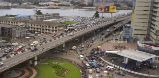 Bridging Nigeria's Infrastructure gap; getting the funding