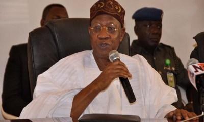 FG reacts to CNN report, describes Lekki shooting as massacre without bodies, Lai Mohammed, 5G Network, Capacity building key to Tourism growth in Nigeria - Lai Mohammed