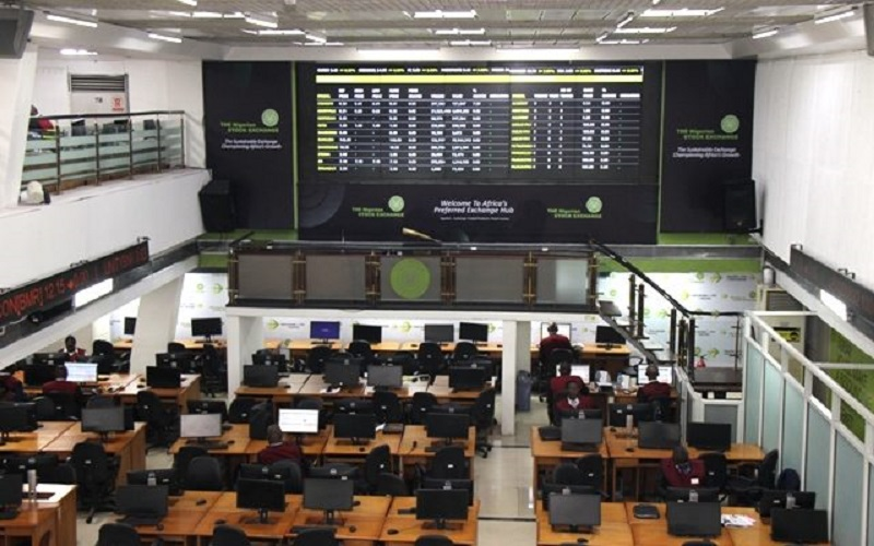 NSE moves to protect investors' data , Ekiti, Osun, Delta, Imo, 9 others raise over N500 billion bonds in 10 years