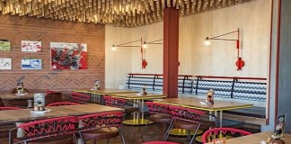 African fast food chains are growing but more work needs to be done