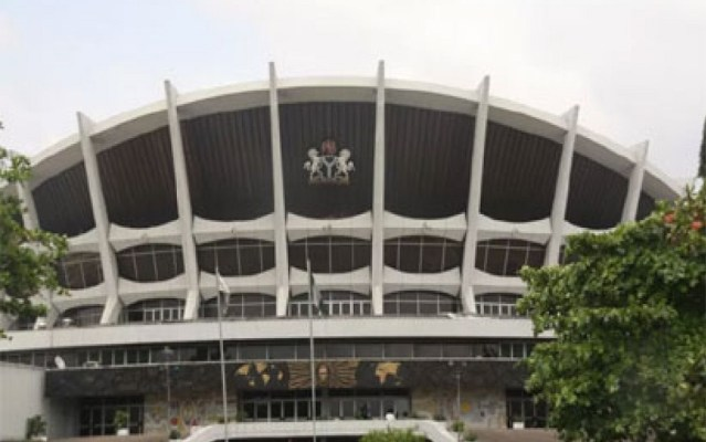 CBN to fight piracy in Creative Industry, CBN's takeover of National Art Theatre is a breach of contract - Jadeas Trust Consortium