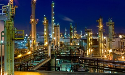 Six Modular Refineries billed to commence operation, FG says  , Uncertainty over Nigeria's oil export plans for May and June