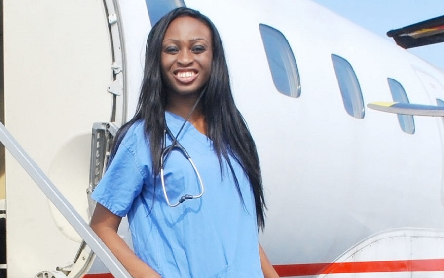 Flying Doctors Nigeria gets accredited by International Assistance Group