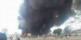 Reactions trail Onitsha fire as extent of damages become clear