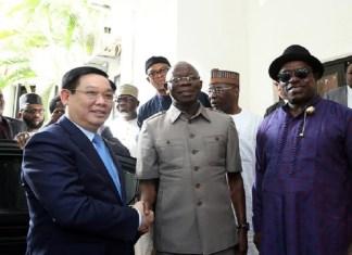 Cashew& CocoaExporters may face dilemma asVietnamengagesNigeria in Trade romance