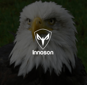 Nigerians react asInnosonset to change logo after losing design contest to UI student