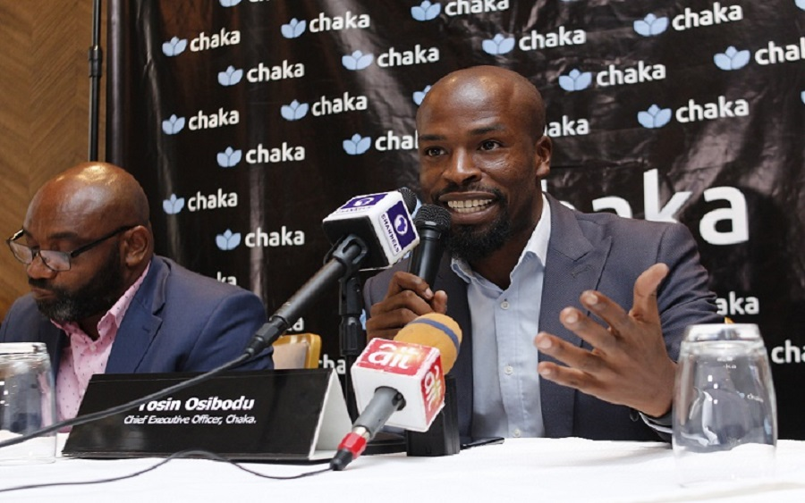 Chaka launches investment platform to buy Amazon, Google, MTN shares locally
