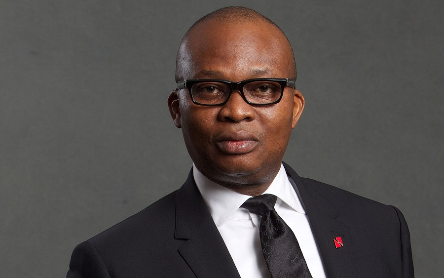 UBA Plc's profit after tax up by 38.99% in Q3 2019 , Zenith Bank Plc, Access Bank Plc and United Bank for Africa Plc, The CEO of UBA speaks on the mission to actualise financial inclusion for women