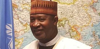The Minister of Aviation, Hadi Sirika, Egypt Air: Buhari govt advances move to overhaul aviation sector, partners consortium