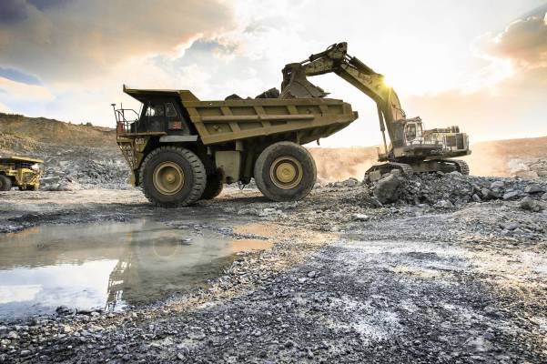 Mining, FG sets up committee to boost revenue in mining sector