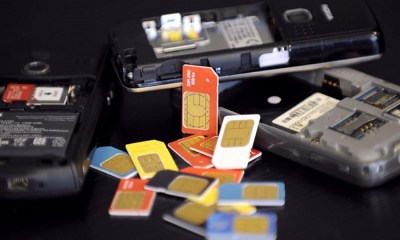 pre-registered sim cards