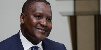 Dangote Group goes to Togo, sets up fertiliser and cement factories, Dangote cement to leverage on Togolese market to boost revenue, Dangote set to push investments in agriculture