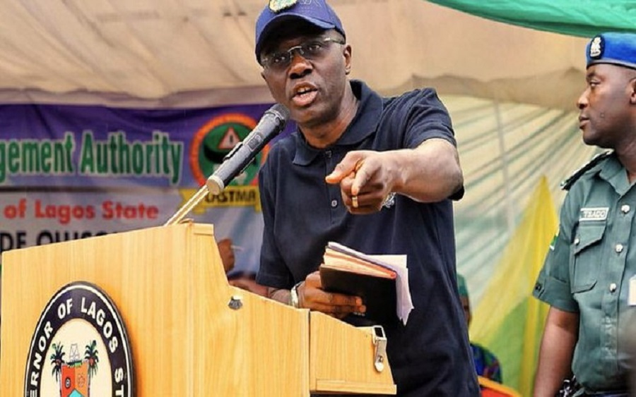 Lagos International Trade Fair to get permanent site soon, Sanwo-Olu vows