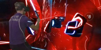 "Facebook to acquire developers behind virtual reality game ""Beat Saber"""