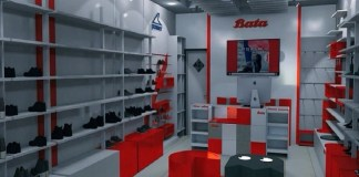 'Bata'is back, opens a N350 million factory