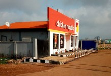 Nigerians react as some Chicken Republic outlets go 'out of stock for chicken'