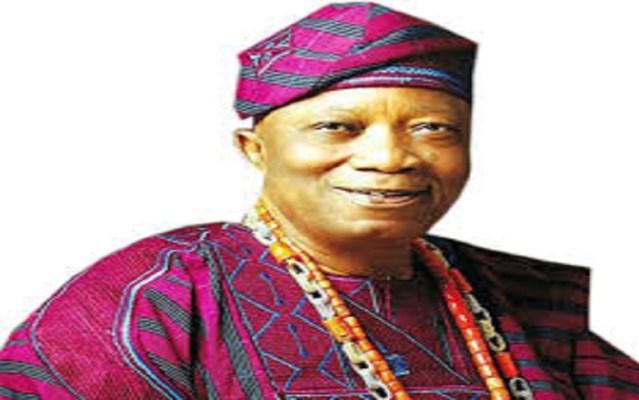 The rise of Premier Lotto boss, Sir Adebukunola Adebutu Kesington