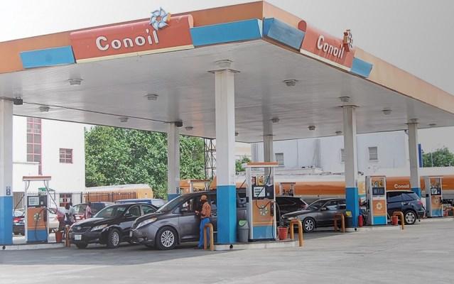 CONOIL consolidates success despite industry worries