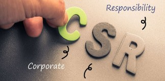 CSR: Creating Launchpad for societal growth
