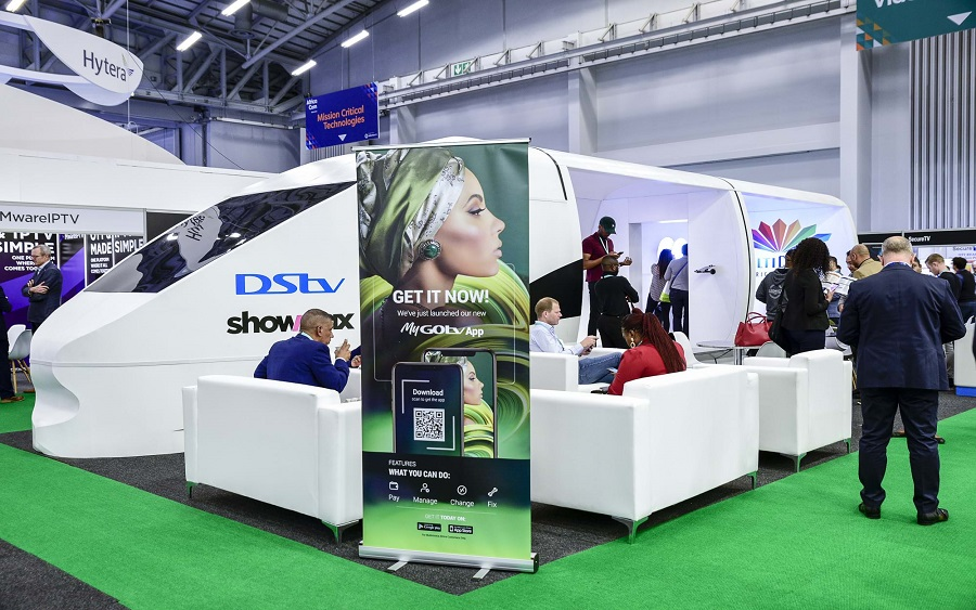 DStv earns most preferred pay Tv recognition during festive season - Nairametrics